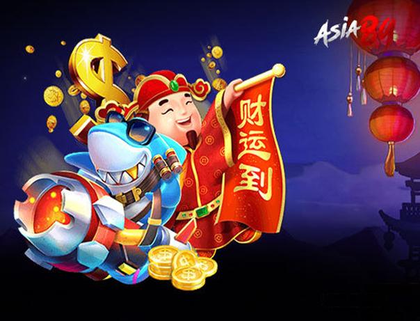 Promo Agen Judi Slot Online Terbesar Asia89